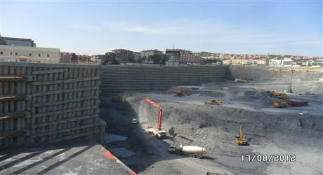 NEW ISTANBUL DEVELOPMENT PROJECT